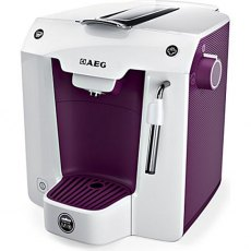 Lavazza Favola Grape Purple