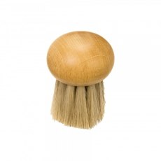 Redecker Wooden Mushroom Brush