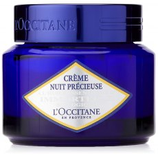L'Occitane Immortelle Precious Night Cream