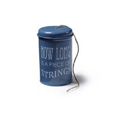 Twine In A Tin - Blue