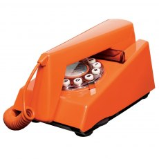 Trim Phone Goldfish Orange