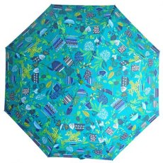 Flora & Fauna Umbrella