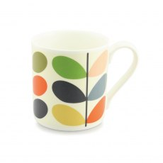 Orla Kiely Quite Big Multi Stem Mug
