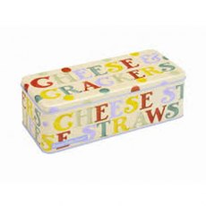 Emma Bridgewater Polka Dot Cracker Tin