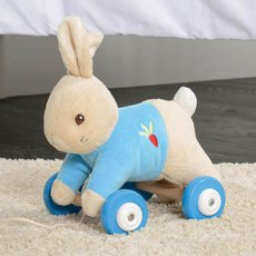Peter Rabbit Pullalong