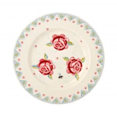 Emma Bridgewater Rose & Bee 8.5 Plate