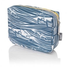 Mini Moderns Whitby Travel Wash Bag