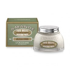 L'Occitane Almond Delicious Paste Body Scrub