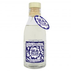 Emma Bridgewater Sea Blue Flowers Bath Essence