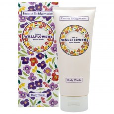 Emma Bridgewater Wallflowers Body Wash