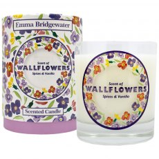 Emma Bridgewater Wallflowers Candle