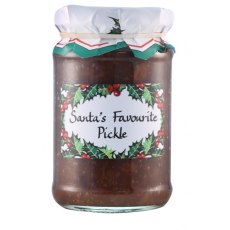 Santa's Favourite Pickle 300g