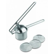 Grunwerg Potato Ricer With 3 Discs
