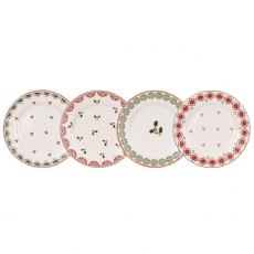 Sophie Conran Christmas 8 Inch Side Plate