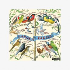 Emma Bridgewater Garden Birds Lunch Napkins