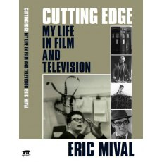 Cutting Edge by Eric Mival Hardback