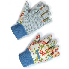 Laura Ashley Everyday Cotton Gloves Twinpack Large