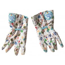 Peter Rabbit & Friends Garden Gloves 4-6 Years