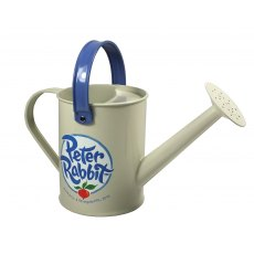 Peter Rabbit & Friends Metal Watering Can