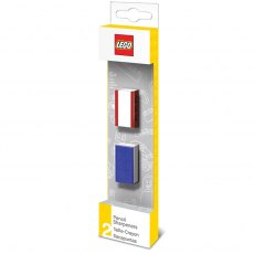 LEGO Pencil Sharpener Set