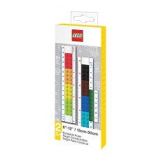 LEGO Buildable Ruler