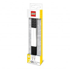 LEGO Gel Pen Set Black
