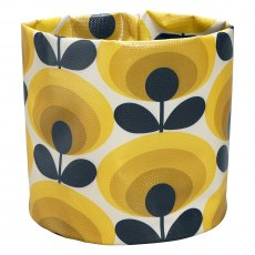 Orla Kiely Small Fabric Plant Bag