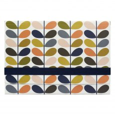 Orla Kiely Multi Stem A4 Document Holder