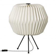 Phoenix Paper Shade Table Lamp