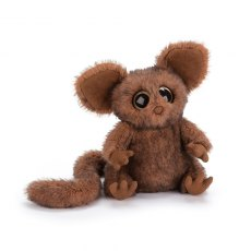 Jellycat Nocturn Bush Baby
