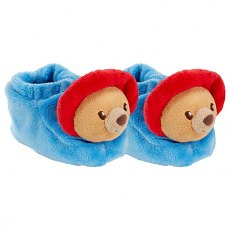 Paddington Booties