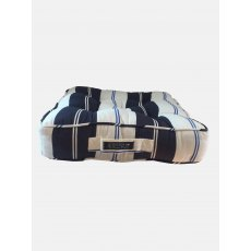 Lexington Hampton Outdoor Cushion Blue/White