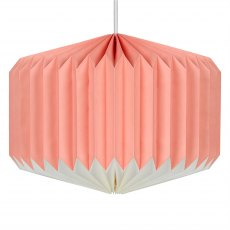 Pink Lemonade Lampshade
