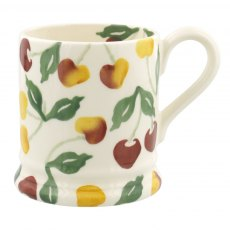 Emma Bridgewater Summer Cherries 1/2pt Mug