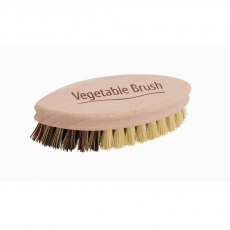 Redecker Wooden Vegetable Brush