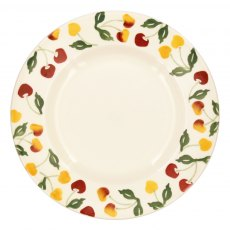 Emma Bridgewater Summer Cherries 10 1/2' Plate