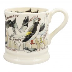 Emma Bridgewater Seabirds 1/2 Pint Mug