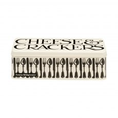 Emma Bridgewater Knives & Forks Rectangular Storage Tin