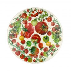 Emma Bridgewater Vegetable Garden Melamine Plate