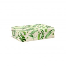 Emma Bridgewater Vegetable Garden Small Rectangular Storage Tin