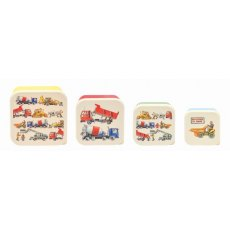 Emma Bridgewater Builders At Work Snack Tubs