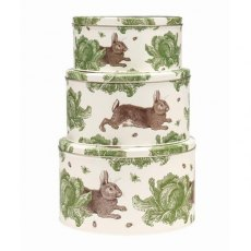Thornback & Peel set of 3 Round Cake Tins