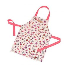 Emma Bridgewater Dancing Mice Childs PVC Apron
