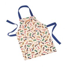 Emma Bridgewwater Men At Work Childs PVC Apron
