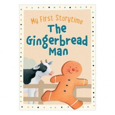 The Gingerbread Man My First Storytime