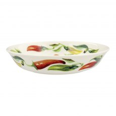 Emma Bridgewater Vegetable Garden Peppers Pasta Bowl