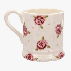 Emma Bridgewater Tiny Scattered Rose 1/2pt Mug