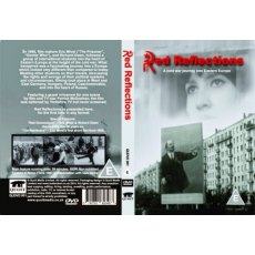 Red Reflections DVD