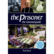 The Prisoner The Essential Guide