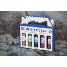 Mermaid's Larder Seaweed Seasoning Gift Set